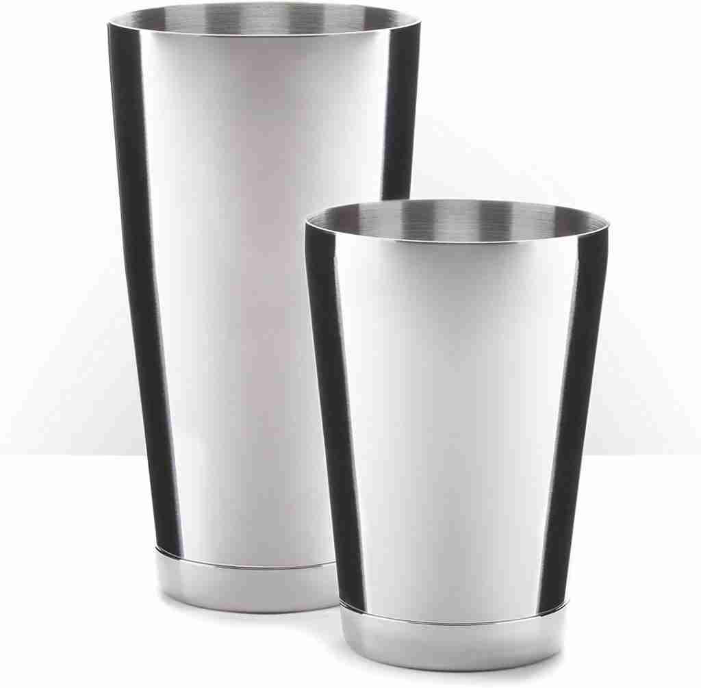Best Stainless Steel Cocktail Shaker Sets